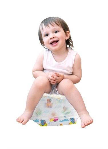 Baby Jem Lazımlık Renkli